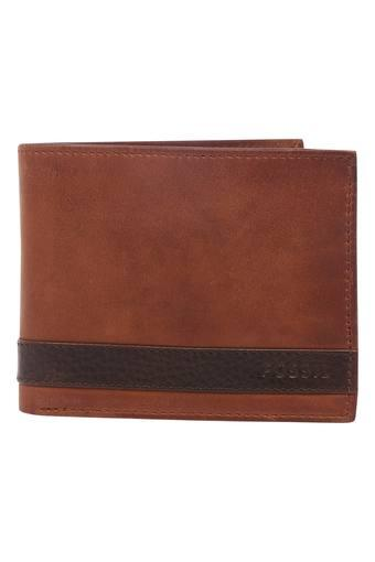 FOSSIL -  BrownWallets - Main