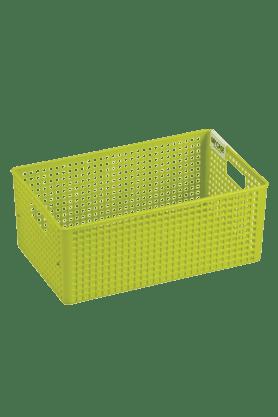 LOCK & LOCKFashion Basket With Handle - 9795209_9900