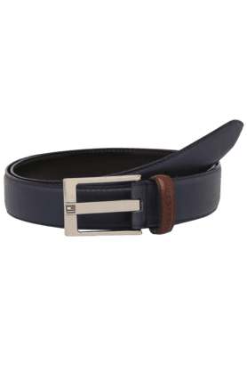 TOMMY HILFIGERMens Colbert Leather Formal Belt