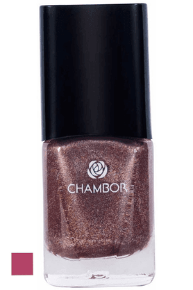 CHAMBOR Sparkle Nail Colour