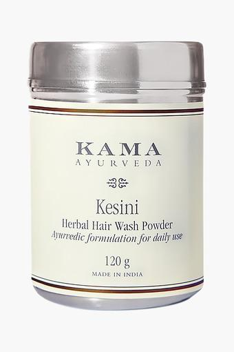 Kesini Ayurvedic Herbal Hair Wash Powder - 120 GM