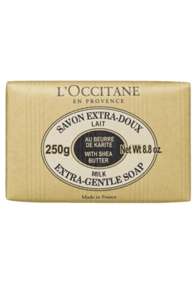L'OCCITANE Shea Soap Milk - 250 Ml