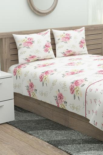 SWAYAM -  Multi Bed Sheets - Main