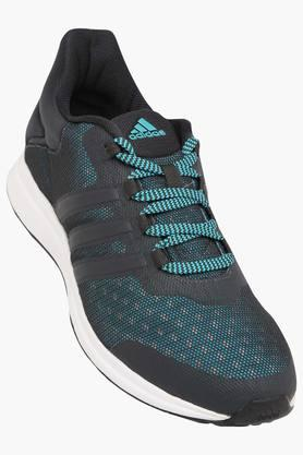 ADIDAS Mens Mesh Lace Up Sports Shoes  ... - 201915416
