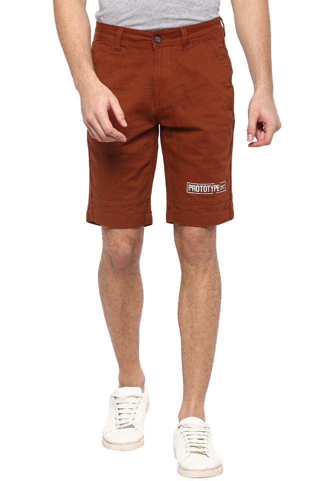 LIFE - Rust Shorts - Main