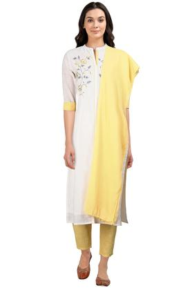 6b22f83089 Buy Imara kurtis And Salwar Suits Online   Shoppers Stop