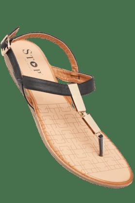 STOPWomens Edela Flat Sandal