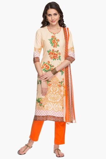 KASHISH -  Mixed BrightsSalwar & Churidar Suits - Main