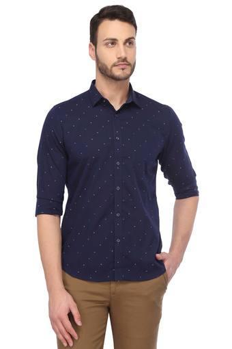 TRUE BLUE -  NavyShirts - Main