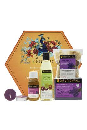 Soulflower For You Giftset