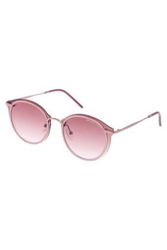Womens Cat Eye UV Protected Sunglasses - P015-C04