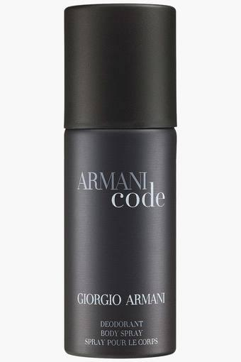 3e3e40ab1236 Buy GIORGIO ARMANI Armani Code Deodorant Body Spray for Men ...