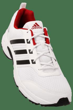 ADIDASMens Running Lace Up Sports Shoe