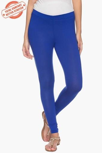 STOP -  Royal Blue Jeans & Leggings - Main