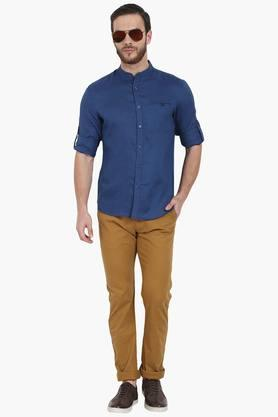 Buy Branded Shirts For Mens Online @ Flat 20% Off!!!