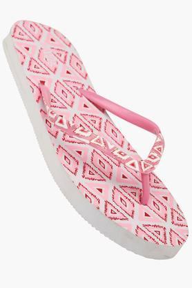 LAVIEWomens Casual Slipon Flip Flop - 201284519