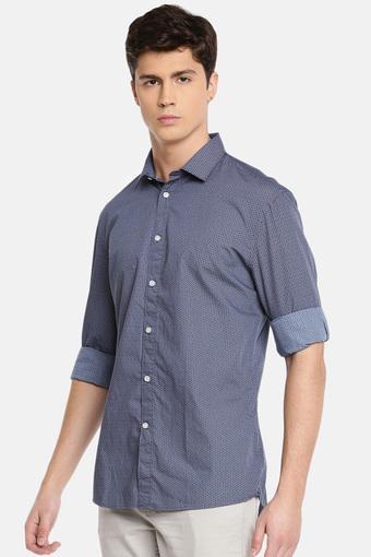 CELIO -  NavyShirts - Main