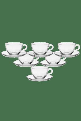 PASABACHEBasic Cup & Saucer (Set Of 6)