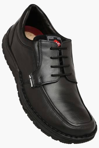 LEE COOPER -  Black Casual Shoes - Main