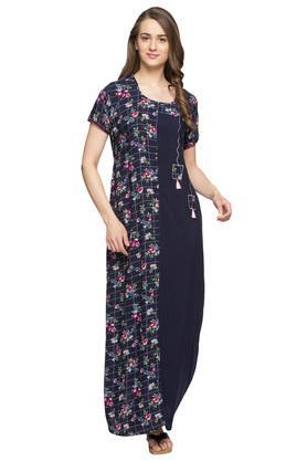 bf292f39 Womens Nightwear - Buy Nighties for Women Online | Shoppers Stop