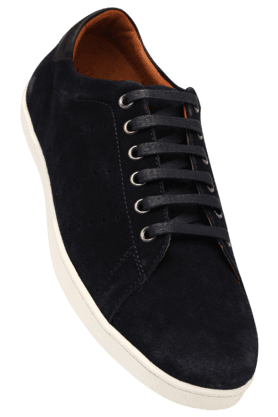 LOUIS PHILIPPE Mens Lace Up Casual Shoe
