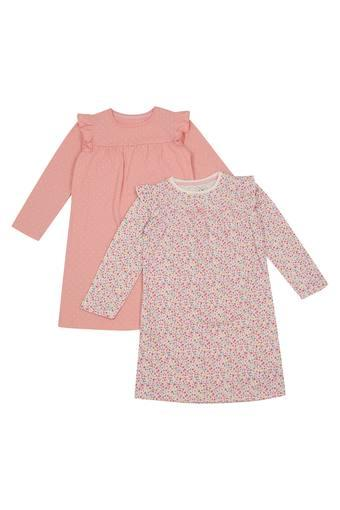 MOTHERCARE -  Pink Nightwear - Main