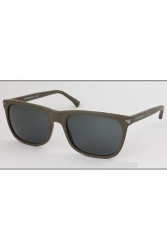 Unisex Wayfarer UV Protected Sunglasses - EA4056