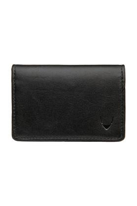 HIDESIGN - Black Wallets & Card Holders - Main