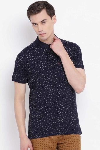 CRIMSOUNE CLUB -  BlueT-Shirts & Polos - Main