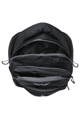 Unisex 3 Compartment Backpack