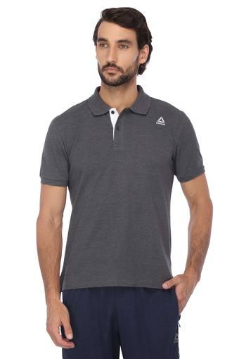 REEBOK -  Grey Sports & Activewear - Main
