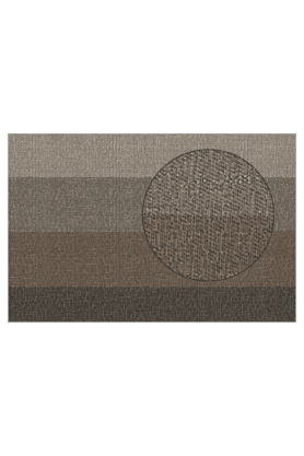 FREELANCE Basketweave Table Mat (Set Of 6) - 8271071