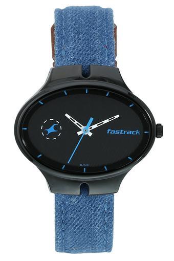 FASTRACK - Analog - Main