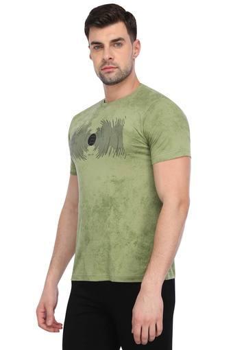 STATUS QUO -  GreenT-shirts - Main