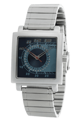 Mens Analogue Watch-TW000U908