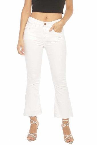IS.U -  WhiteJeans & Jeggings - Main