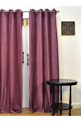 ARIANA - LavenderDoor Curtains - Main