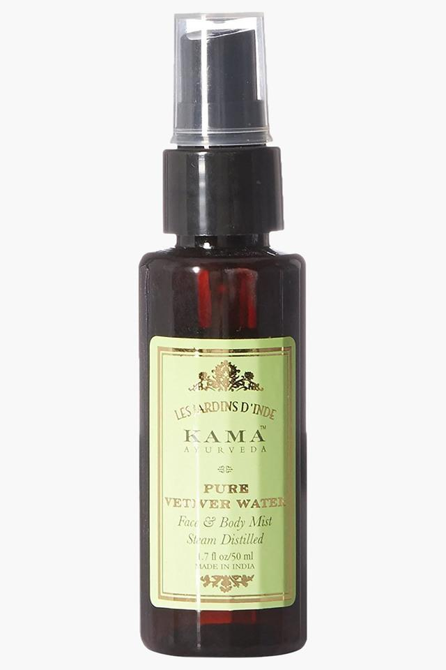 Pure Vetiver Water - 50 ML
