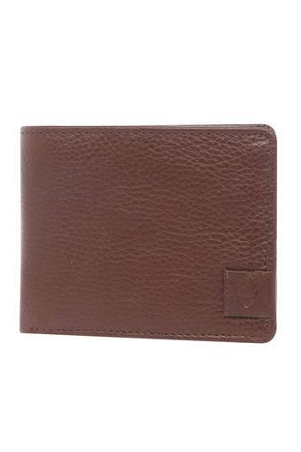 HIDESIGN -  Brown Wallets - Main