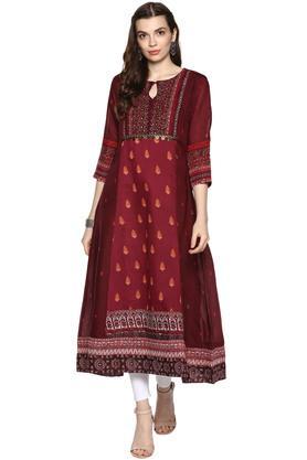 195409b494 Buy Biba Kurti For Women Online | Shoppers Stop