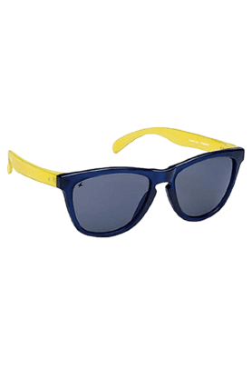 Buy Fastrack PC003BK6 Womens Full Rim Wayfarers Online at Best Price in India