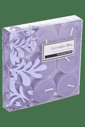 ROSEMOORETea Lights Lavender Blue