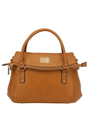 ALLEN SOLLY -  TanHandbags - Main