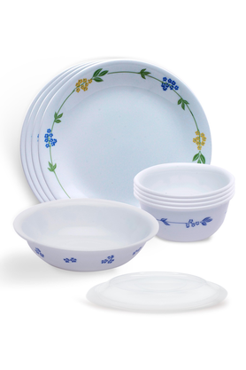 CORELLE Dinner Set (Set Of 10) - Secret Garden
