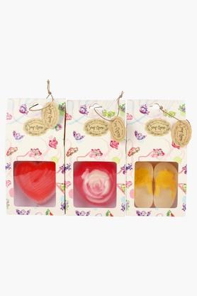 SOAP OPERADesigner Soaps - Pack Of 3 - 202379082