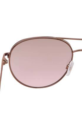 Unisex Aviator UV Protected Sunglasses - NS8903232151873