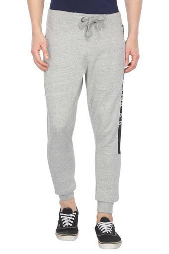 U.S. POLO ASSN. DENIM -  Grey MelangeSportswear - Main
