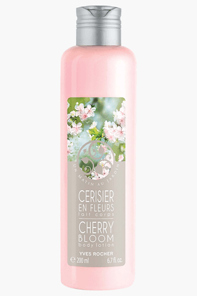 YVES ROCHER Cherry Bloom Body Lotion 200ml