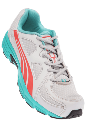 PUMA Womens Axis V3 DP Running Shoe