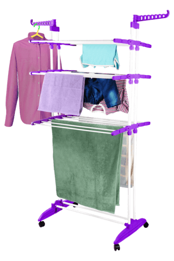 Maximo Multi Function Clothes Drying Stand